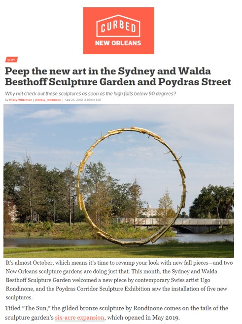 Curbed New Orleans article