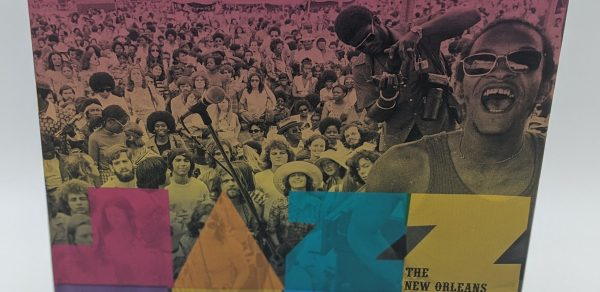 jazz fest at 50 box set