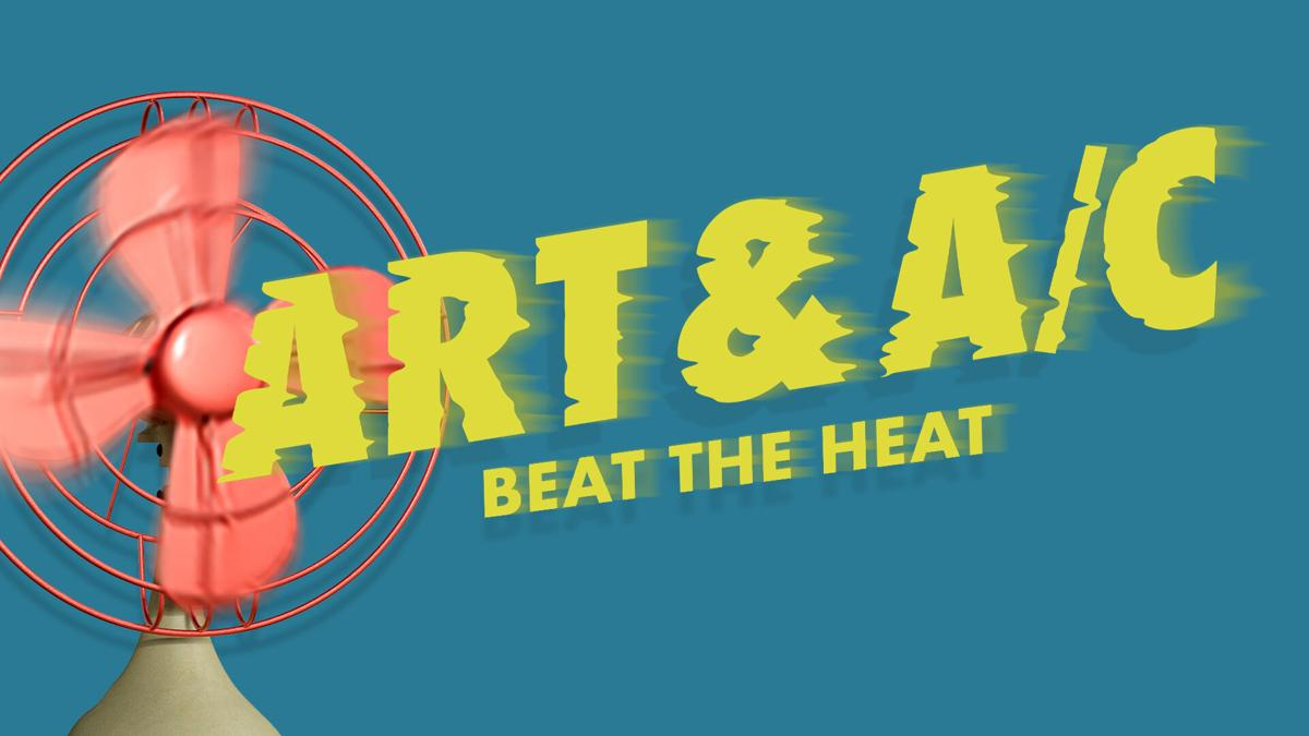 """NOLA Adore: """"Beat the Heat at these Museums for Free"""""""
